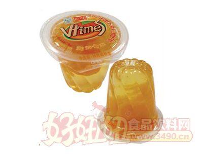 台尚柳橙味�X�m果冻36g