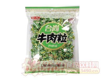 台尚沙嗲味牛肉粒160g