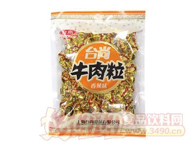 台尚香辣味牛肉粒160g