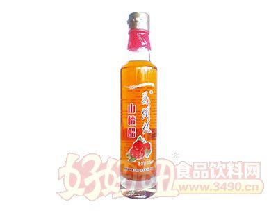 花烂漫山楂醋225ml