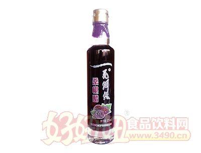 花烂漫桑椹醋225ml