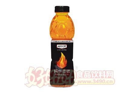 玛咖巴巴维生素饮料600ml