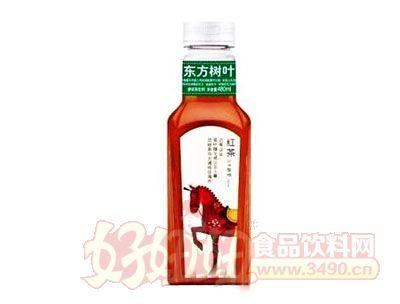 东方树叶红茶(瓶)