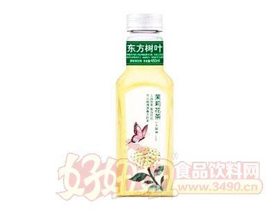 � 方�淙~茉莉花茶(瓶)