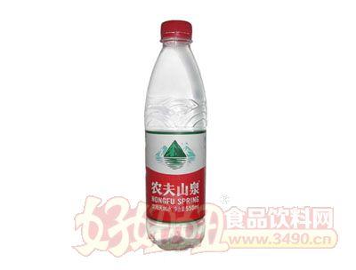 �r夫山泉550ml(瓶)