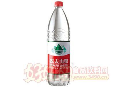 农夫山泉饮用天然水1.5l
