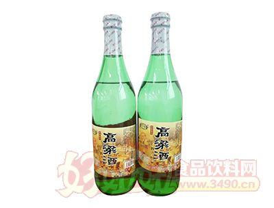 东北蒙高粱酒