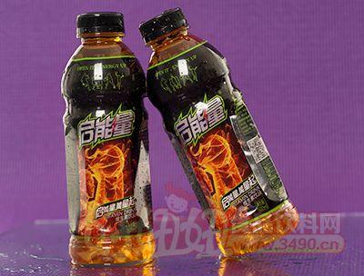 启能量维生素饮品