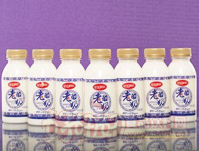 可可那特原味老酸奶组合