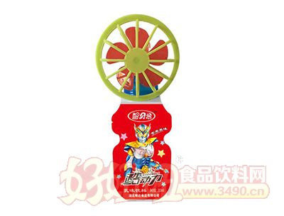 智贝熊酷动力风车乳味饮料200ml