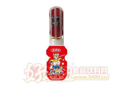 智贝熊酷动力汽车乳味饮料200ml