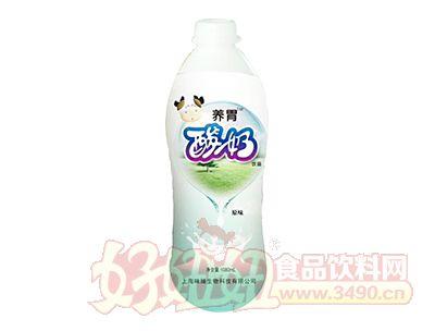 养胃原味酸奶1080ml