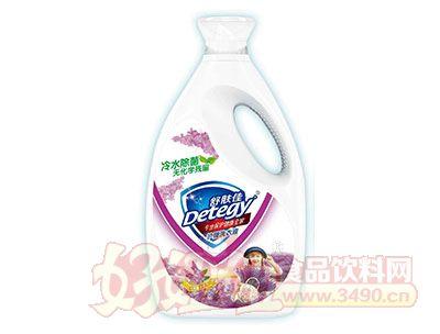舒肤佳护理洗衣液