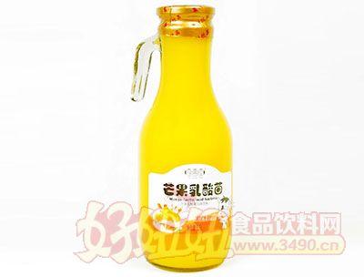 豫善堂芒果乳酸菌风味饮料1.5L