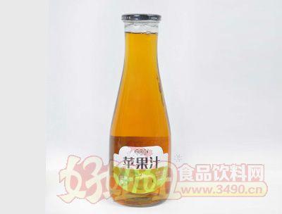 豫善堂苹果汁1.5l