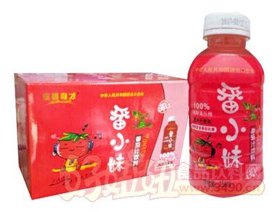 你最有才番小妹番茄汁饮料358ml×15瓶