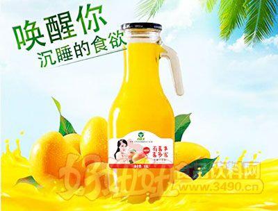 谷尚美芒果汁饮料1.5L