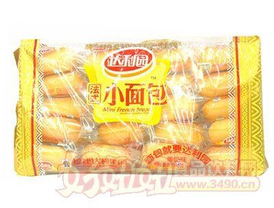 达利园法式小面包