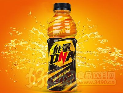 能量dna�S生素�料600ml