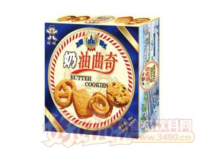 旺旺奶油曲奇96g(�C合味)