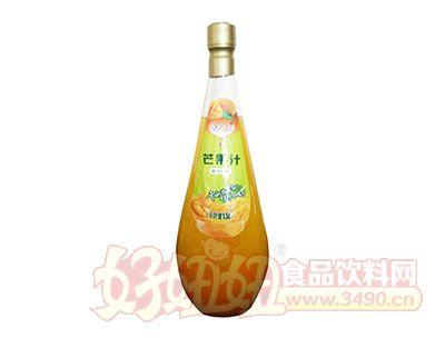 舒旺芒果汁饮料1.5L