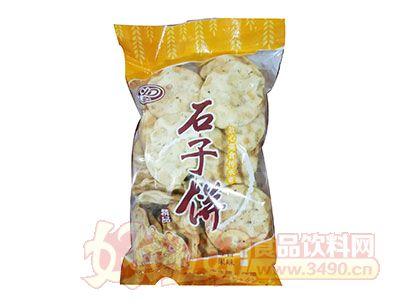 杨大五香味石子饼