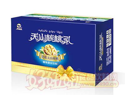 浩明猴菇核桃乳1x16箱装