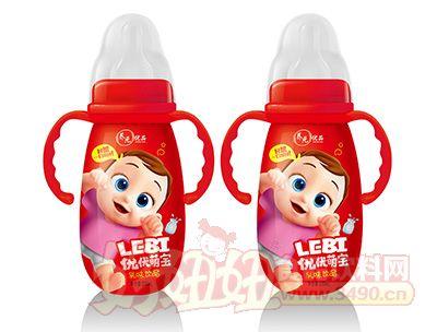 养元优品优优萌宝含乳饮品200ml红