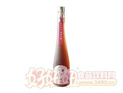 源珍红萝卜醋500ml
