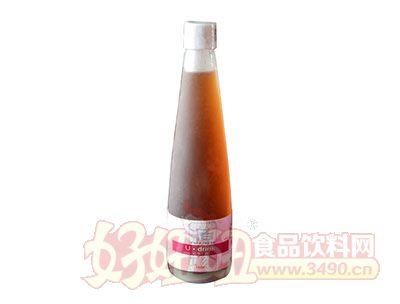 源珍红萝卜醋160ml