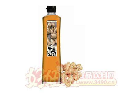 源珍老姜醋