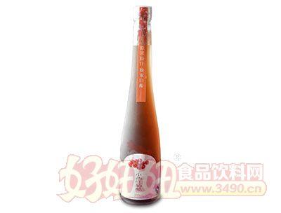 源珍小西红柿醋500ml