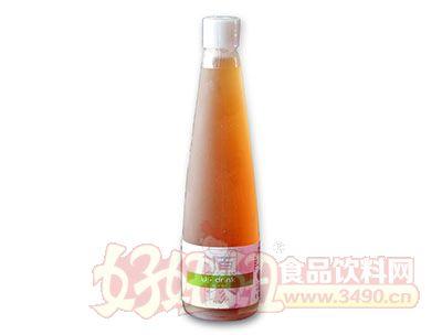 源珍梅子醋160ml