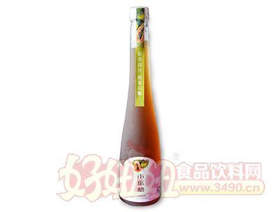 源珍木瓜醋500ml