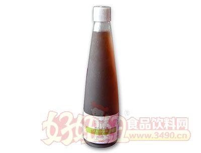源珍木瓜醋160ml