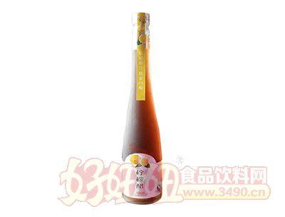 源珍柠檬醋500ml