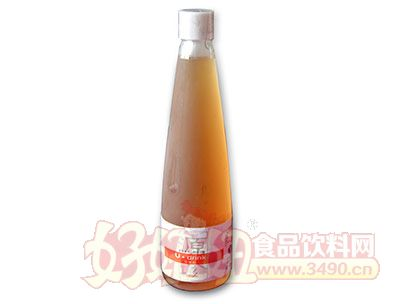 源珍苹果醋160ml
