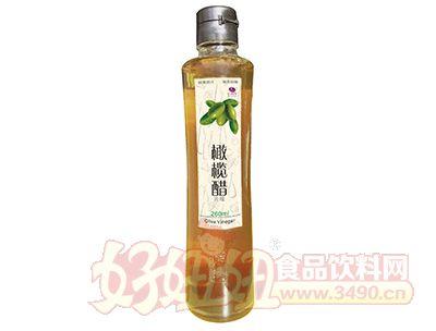 源珍19元橄榄醋260ml