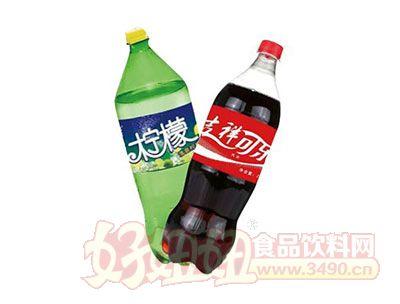 贝思客雪碧可乐碳酸饮料