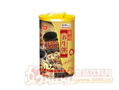国福养生粥320g罐装