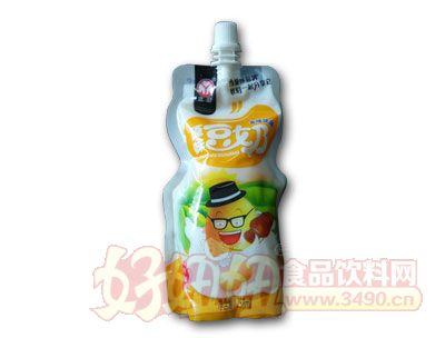 友隆乳业原味豆奶258ml