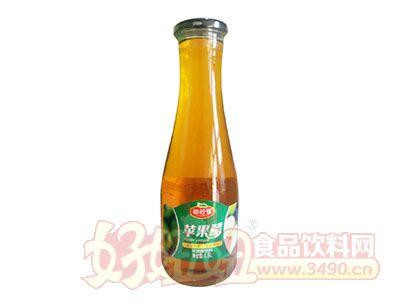 椰好佳�O果醋1.5l