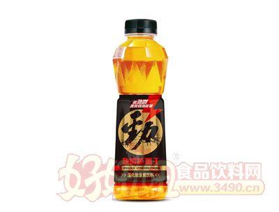 大王椰劲爵能量王维生素强化饮料