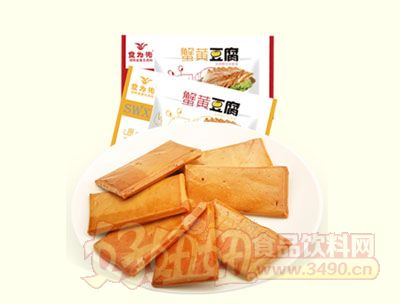 食为先22g蟹黄豆腐(香辣)