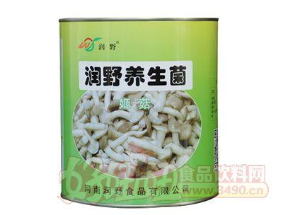润野养生菌姬菇