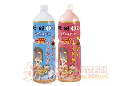 旺旺0泡果奶1.5L(聚餐版)