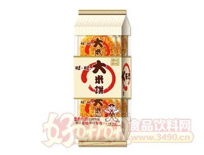 旺旺大米饼135g