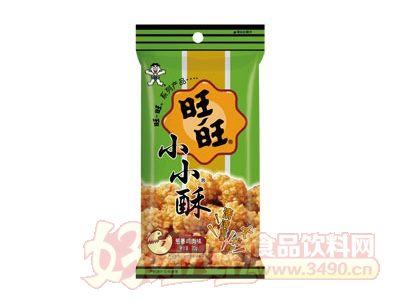旺旺小小酥20g(葱香鸡肉味)