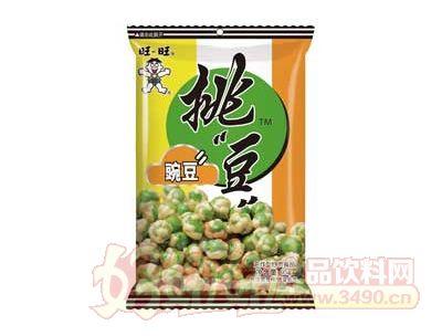 旺旺挑豆95g(豌豆)