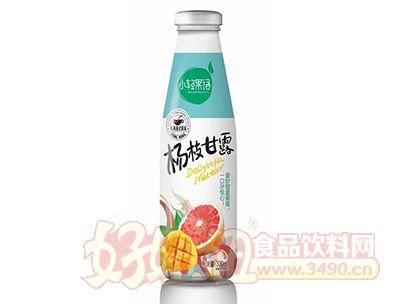 小轻国语杨枝甘露330ml